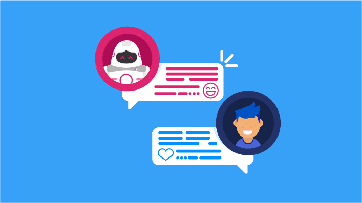 How chatbots increase productivity and growth that meets your business goals.